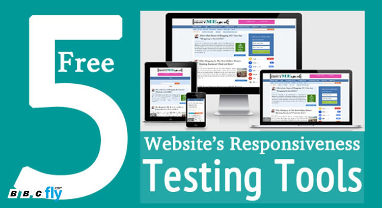 Responsive Testing 5 Free Tools To Test You Blog or Website
