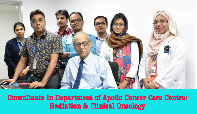 Apollo Hospital Dhaka Doctors List | Cancer Specialist Doctors List